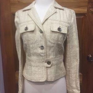 bebe Jackets & Coats - Chic Bebe Jacket